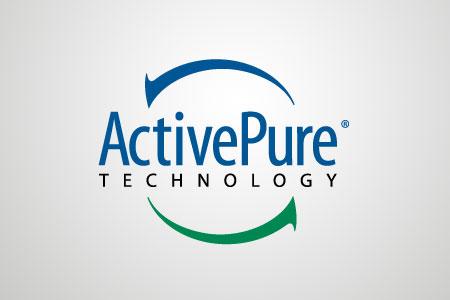 ActivePure LogoTimeline