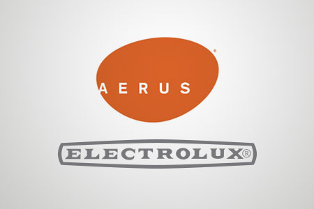 AerusElectrolux Logo