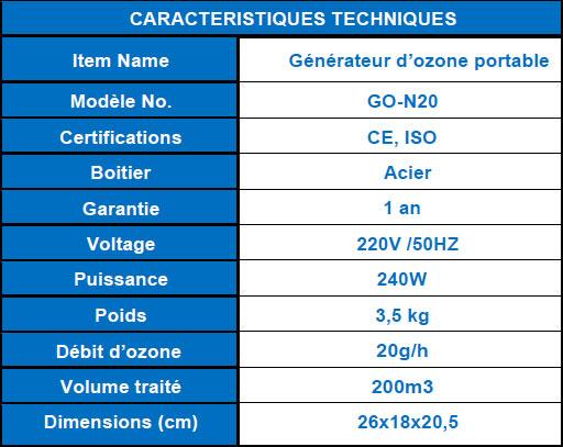 descriptif g0-20-2