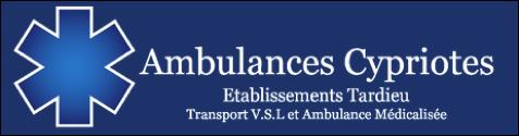 Ambulances Cypriotes
