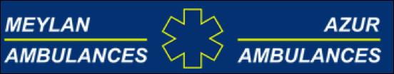 Ambulances Meylan et Azur