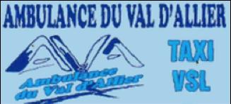 Ambulance du Val d'Allier