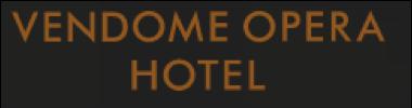 Vendome opera hotel