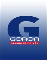 Gordon sécurité privée