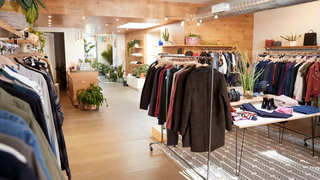 La désinfection de l'air et des surfaces dans les magasins