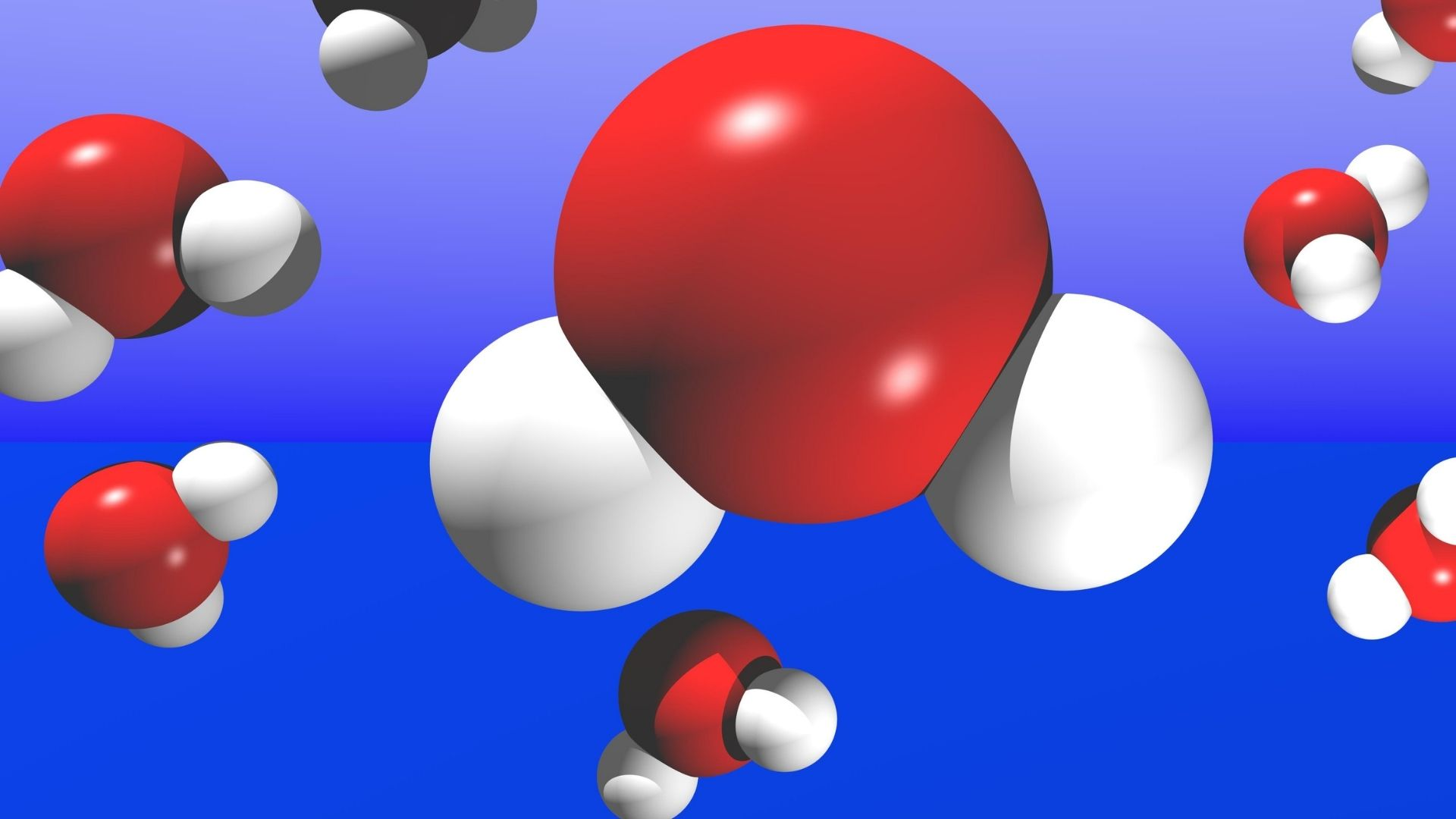 A quoi sert l'eau hydrogénée ?