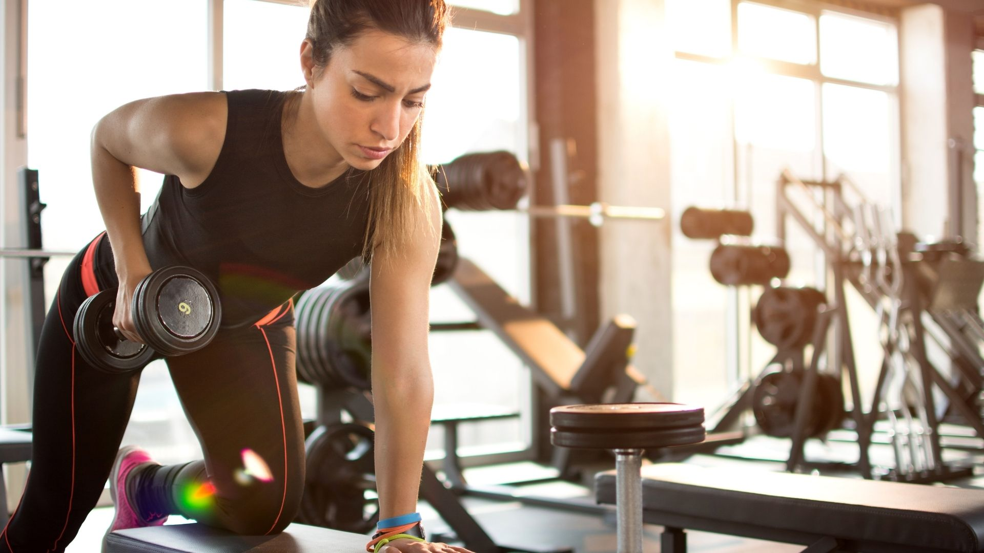 Read more about the article Comment purifier l'air intérieur d'une salle de sport ?