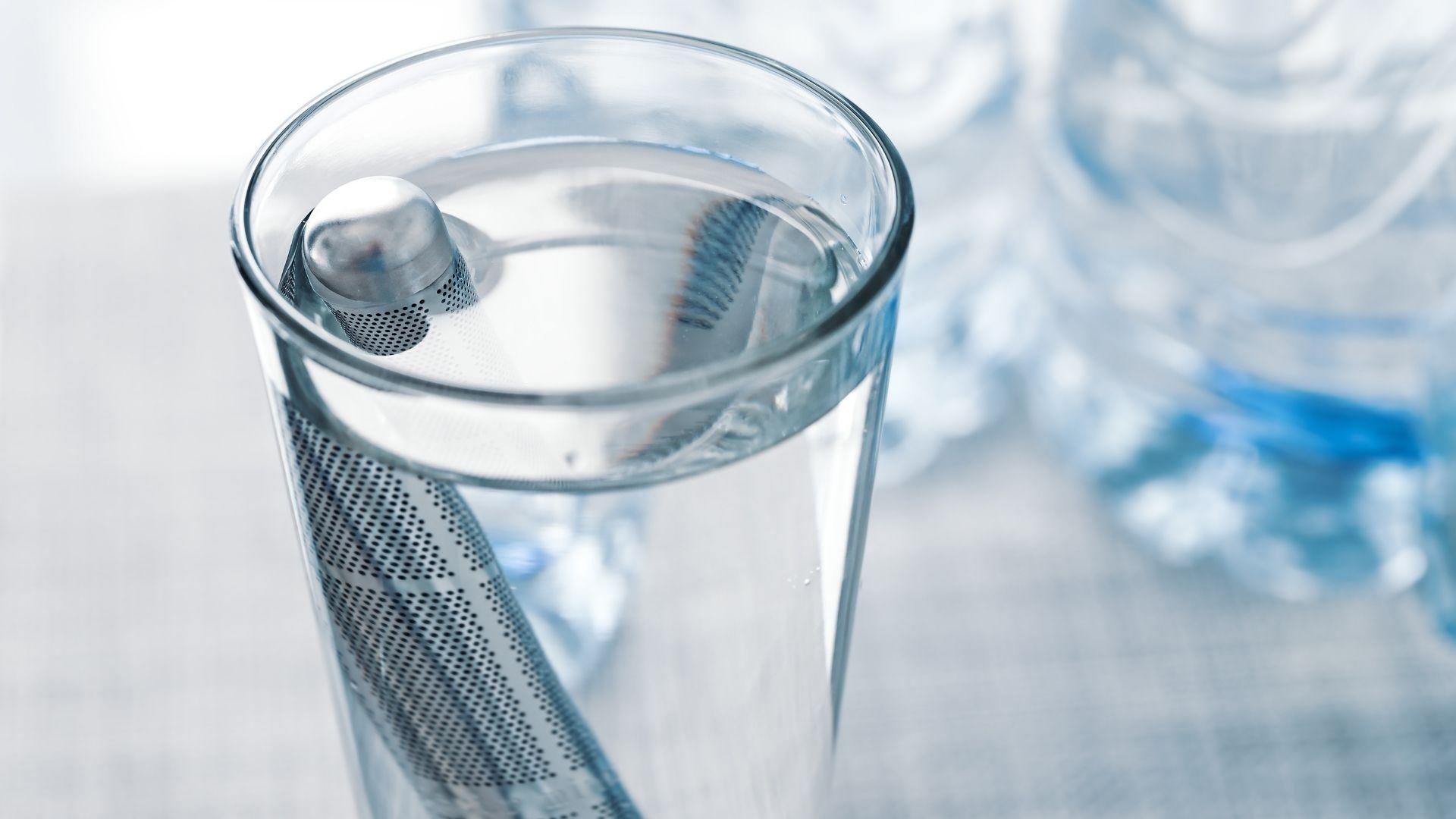 Read more about the article L'eau hydrogénée a-t-elle un intérêt pour lutter contre la Covid-19 ?
